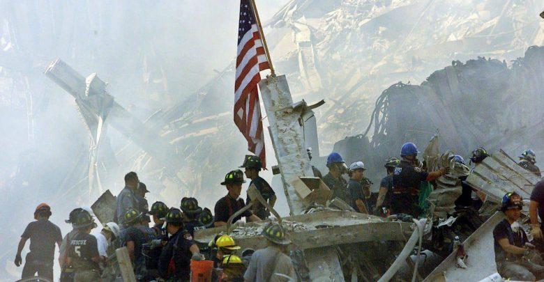 بازنمایی رسانه از حملات یازده سپتامبر