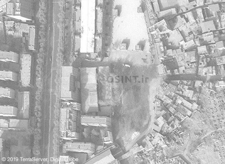 تخریب مسجد کارگیلیک