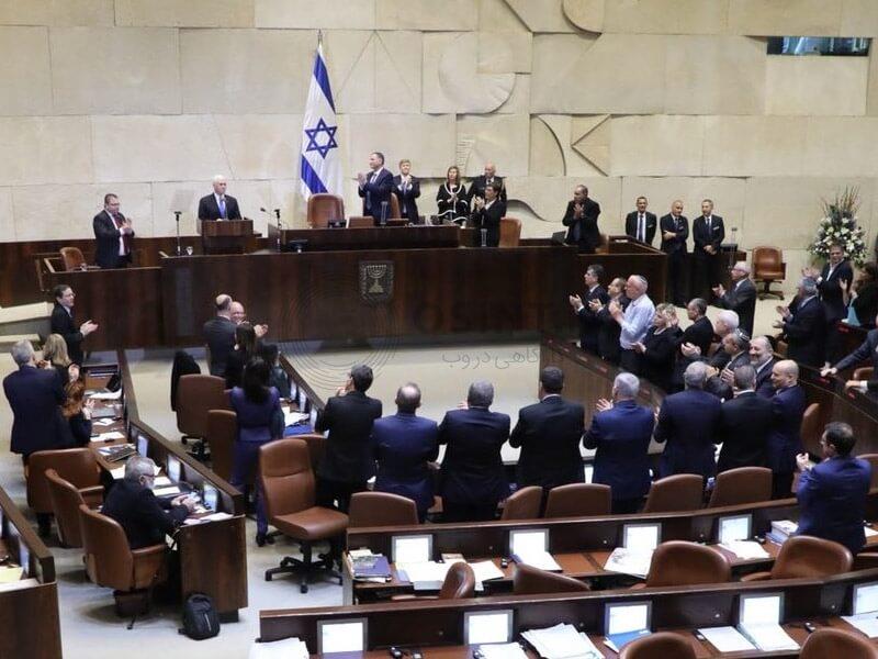 مجلس کنست اسرائیل